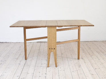 Handmade gateleg table Talavid